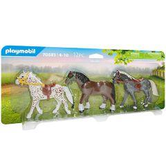 3 pony