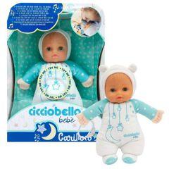 Cicciobello - Bebè Carrilon