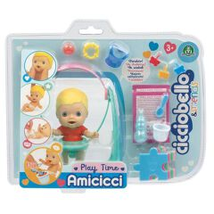 Amicicci - Play time