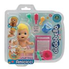 Amicicci - Food Playset