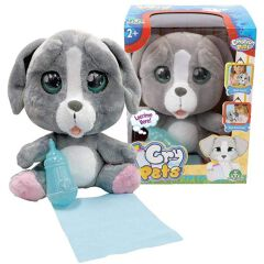 Emotion Pets - Cry Pet Grey