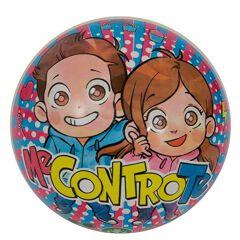 Me Contro Te Pallone PVC 23 cm
