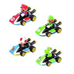 Pull & Speed - Mario Kart - 4 Asst.