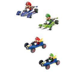 Pull & Speed - Mario Kart Special Cars - 4 Asst.