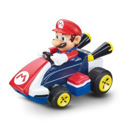 2,4GHz Mario Kart(TM) Mini RC, Mario