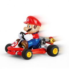 2,4GHz Super Mario™ Pipe Kart, Mario