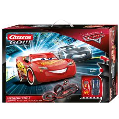 Disney·Pixar Cars - Speed Challenge