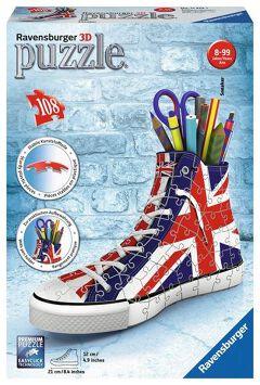 Sneaker Union Jack