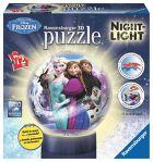 Frozen Lampada Notturna