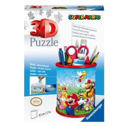 Display Banco - Portapenne 3D - 24PZ