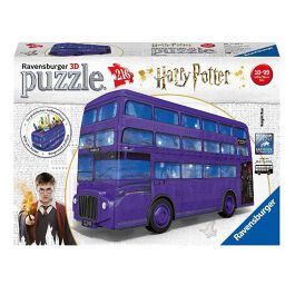 London Bus - Harry Potter