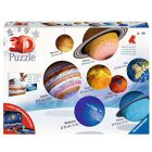 Il Sistema planetario 3D