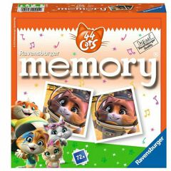 44 GATTI - MEMORY POCKET