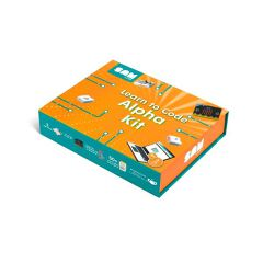 Learn to Code Kit - ALPHA Size