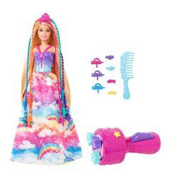 Barbie Chioma da Favola New
