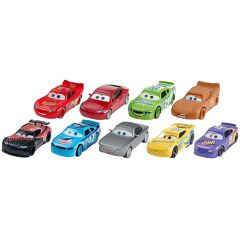 CARS PERSONAGGI DIE CAST ASS.TO