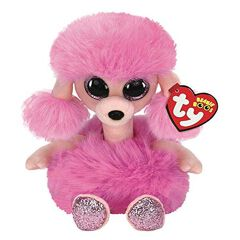 Beanie Boos - Camilla Poodle 15cm