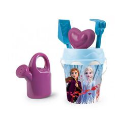 Disney Frozen 2 Set Secchiello Mare