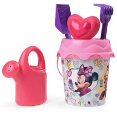 Disney - Minnie - Set Mare