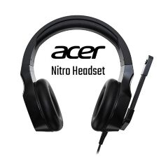 ACER NITRO HEADSET NP.HDS1A.008