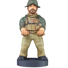 CAPT PRICE CABLE GUY