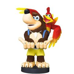 BANJO KAZOOIE CABLE GUYS