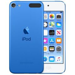 iPod touch 128GB - Blue