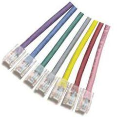 3AK21492AA - Straight Ethernet cable - RJ45/RJ45 - Length = 3 m