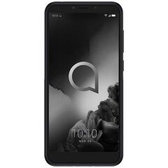 ALCATEL 1S  METALLIC BLACK