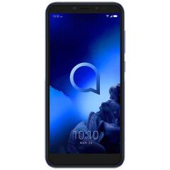 ALCATEL 1S METALLIC BLUE