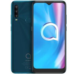 ALCATEL 1SE AGATE GREEN 32GB