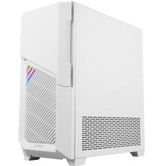 DP502 FLUX WHITE CABINET