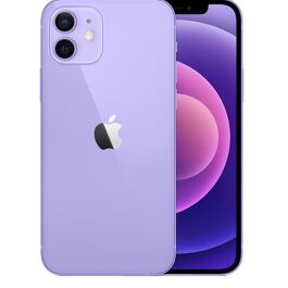 iPhone 12 64GB PURPLE