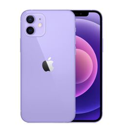 iPhone 12 256GB PURPLE