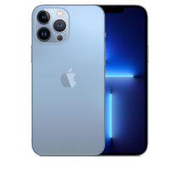 iPhone13ProMax 256GB Sierra Blue