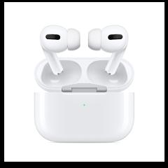 AirPods Pro con custodia di ricarica wireless