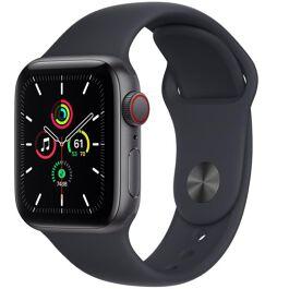 Apple Watch Nike SE GPS + Cell