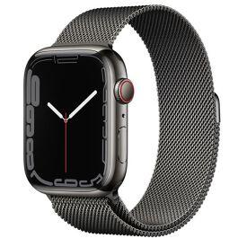 Apple Watch Serie 7 GPS + Cell