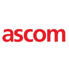 IP-DECT Base St. Int Ant Ascom
