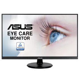 "VA27DQ Monitor ASUS Eye Care - 27"", FHD"