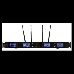 Ricevitore UHF 4 Canali