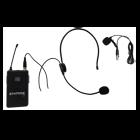 Microfono UHF Neck
