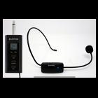 Microfono UHF Portatile Neck
