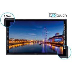 """Monitor interattivo  Dabliu Touch M5 - 70"""""""