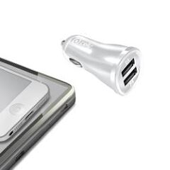 CAR CHARGER - UNIVERSAL