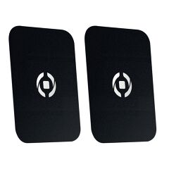 2x MAGNETIC PLATE [GHOST]
