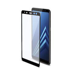 3D GLASS - Galaxy A8 2018