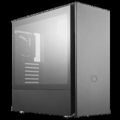 CASE SILENCIO S600 USB 3.0 X2