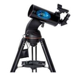 AstroFI 102