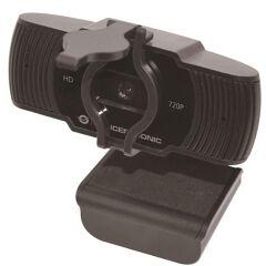 WEBCAM 1080P FULL HD con Microfono